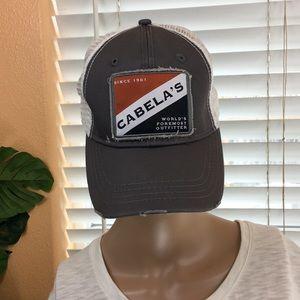 Cabela's Hat